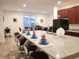 G7021- Luxury Disney vacation home 9BR&7BA