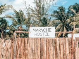 Mapache Hostel & Camping