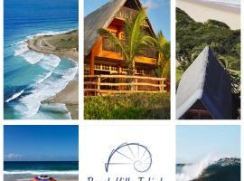 Beach and Surf Villas Tofinho