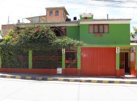 Ezama Lodging House