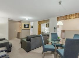 Airport International Hotel Brisbane