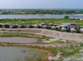 The Sambhar Heritage Resort