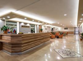 DİNAR HOTEL
