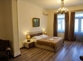 Hotel Mireosi