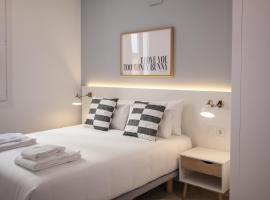 Los 10 mejores apartamentos de Madrid, España | Booking.com