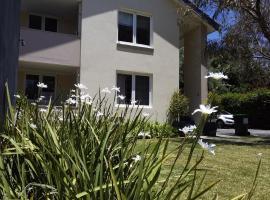 Subistay, hotel near Sir Charles Gairdner Hospital, Perth