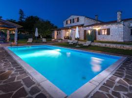 Villa Danieli 1