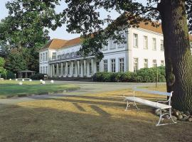 Kurhaus Hotel Bad Bentheim