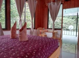 Hotel El Congo