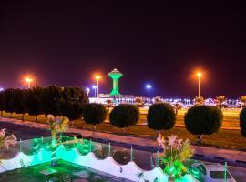 فندق شرفة الخليج الكورنيش