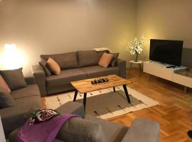 Orion Apartment 2