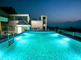 Beautiful Kathmandu Hotel