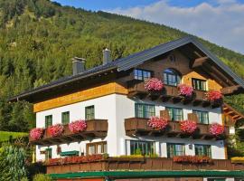 Haus Lisa, Hotel in Fuschl am See