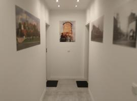 Lukas Guest Rooms