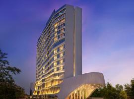 DoubleTree by Hilton Ahmedabad