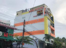 Ngoc Kha Tu 1 Hotel