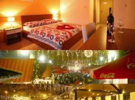 Ha Hotel Mostar, hotel u Mostaru
