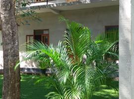 Hotel Afenta