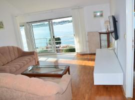 Apartment Umag Istria Croatia