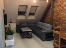 Apartament - Loft