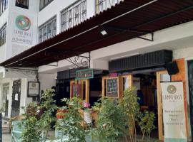 Hostal Campo Base Huaraz, self catering accommodation in Huaraz
