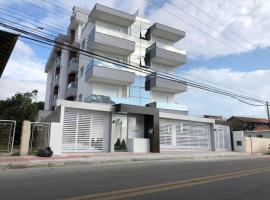 Santinho Beach Residence