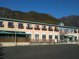 富士望ホテル