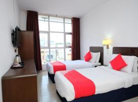 OYO 619 Grand City Hotel 2