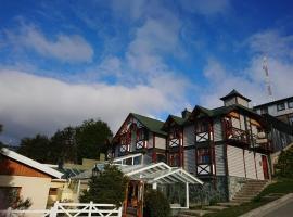 Hostería Patagonia Jarke
