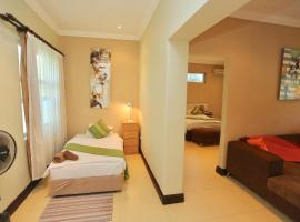 Minen Hotel – hotel w mieście Tsumeb