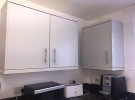 Refurbished 3 bedroom house close to Wembley