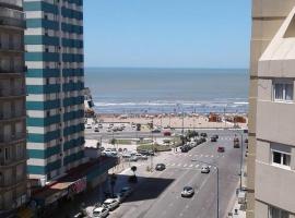 Mar del Plata, hotel cerca de Catedral de Mar del Plata, Mar del Plata