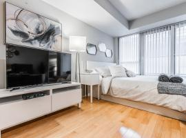 AOC Suites - Heart of Downtown Condo