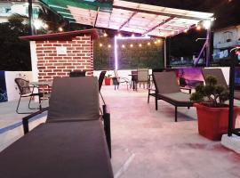 Puerto Vallarta Sunset Inn 9