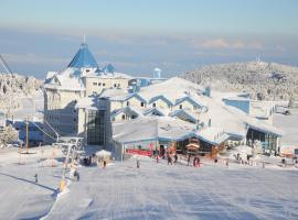 Bof Hotel Uludağ Ski & Convention Resort