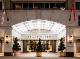 Grand Hyatt Washington