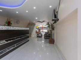 Diamond Vishali Hotel