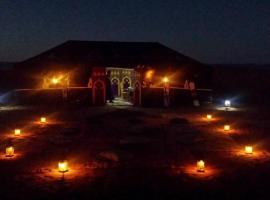 Camp Bahaj