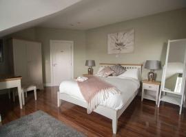 West Haven House, bed & breakfast a Doolin