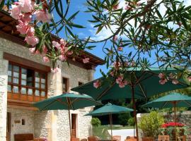 Hotel Aldama Golf, hotel in Quintana de Llanes