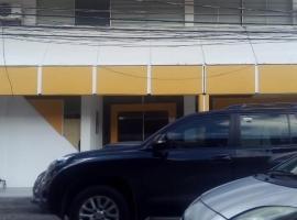 Hotel Magisterio