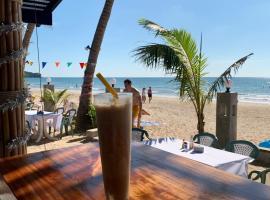 Noble House Beach Resort, hotel in Ko Lanta