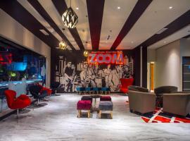Zoom Hotel Mulawarman