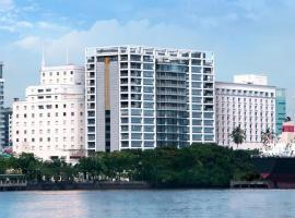 The Landmark Serviced Apartment - Managed By Peninsula Properties