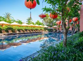 Allegro Hoi An . A Little Luxury Hotel & Spa