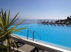 Residence Costa Plana, hotel in Cap d'Ail