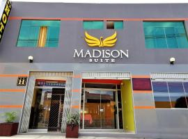 Madison Suite, hotel in Tacna