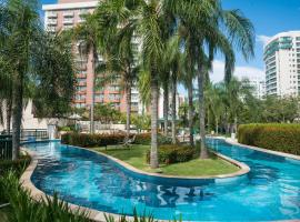 Plaza Barra First