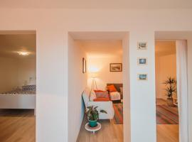 Apartment Sobota