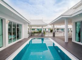 Wan Arun Houses